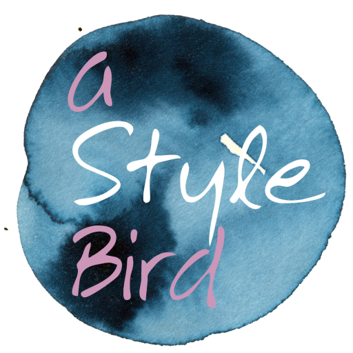 A Style Bird fashion consultant